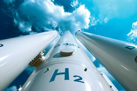 Свойства водорода