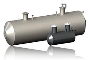 Емкости для нефтепродуктов