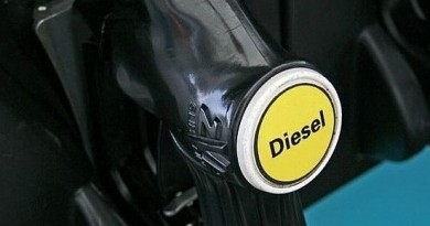 """Дизельное топливо от компании """"Балтнефтеойл"""""""