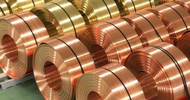 Теплопроводность цветных металлов