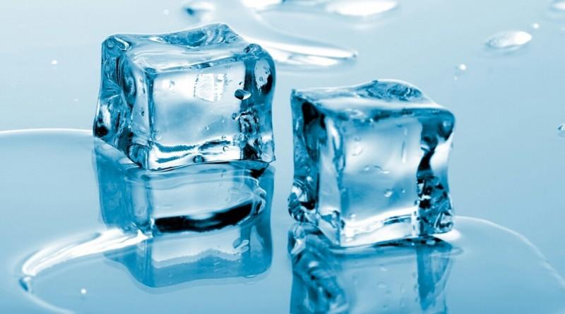 Теплофизические свойства льда и снега