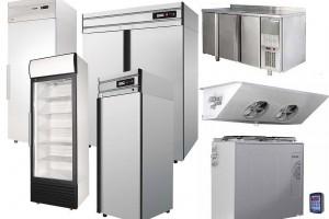 холодильное оборудование для пищевой сферы