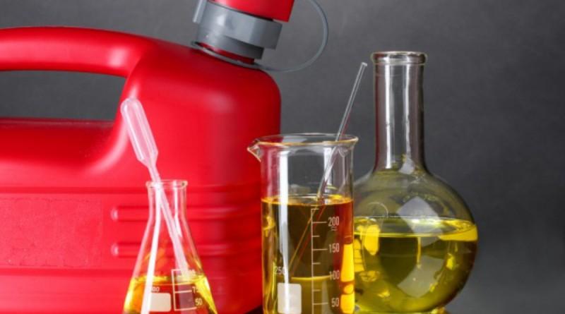 Теплопроводность, теплоемкость, вязкость масел, топлива и некоторых продуктов перегонки нефти
