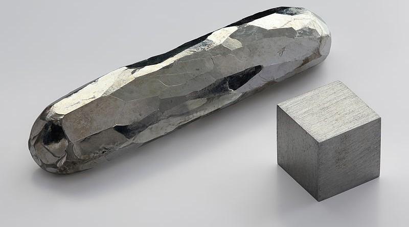КТР металлов
