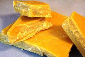 Плотность жиров, масла и воска