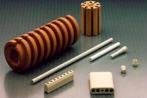 Свойства оксидов металлов