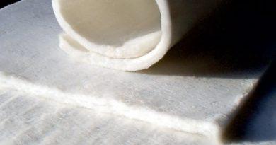 Свойства теплоизоляции на основе Аэрогеля