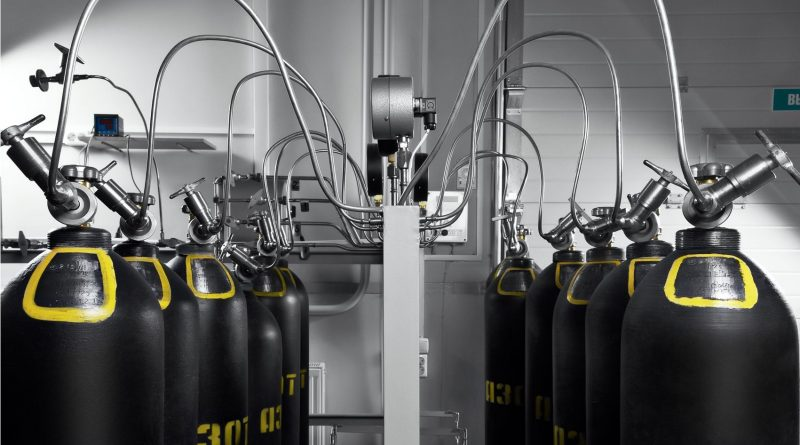 Теплопроводность газов