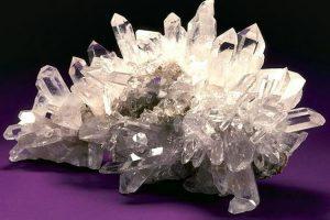 Теплопроводность горных пород и минералов