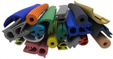 Теплопроводность резины и свойства каучука
