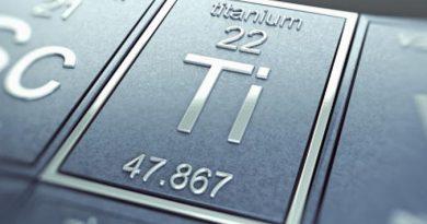 Теплопроводность и теплофизические свойства титана