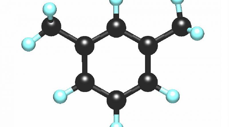 Теплопроводность, теплоемкость бензола и толуола
