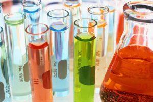 Теплопроводность водных растворов солей, кислот и оснований (щелочей)