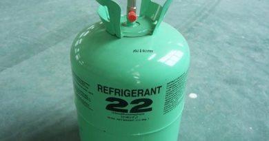 свойства фреона-22