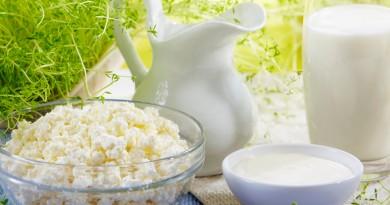 свойства молочных продуктов