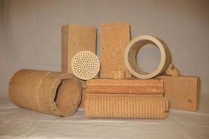 Теплопроводность и свойства огнеупорных материалов