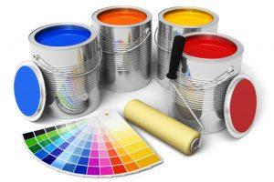 Плотность краски и лака, теплопроводность краски, эмали