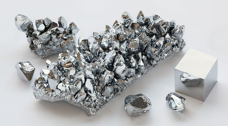 Плотность жидких металлов и свойства