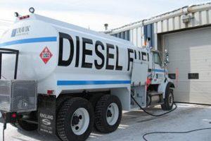 Свойства дизельного топлива: плотность, теплопроводность, вязкость