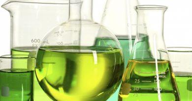 Теплоемкость и свойства органических жидкостей