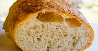 Теплофизические свойства теста и хлеба