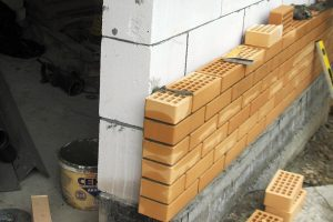 Теплопроводность и плотность строительных материалов при отрицательных и положительных температурах