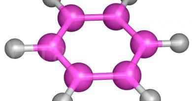 Теплопроводность и свойства пара бензола