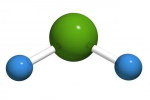 Удельная теплоемкость воды H2O