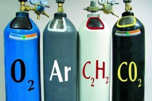 Теплопроводность газовых смесей