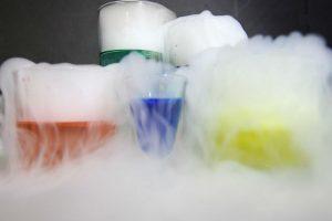Вязкость газовых смесей