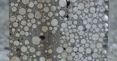 Полистиролбетон – альтернатива традиционным материалам
