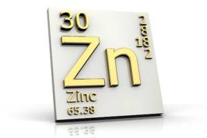Свойства цинка: плотность, теплопроводность, теплоемкость
