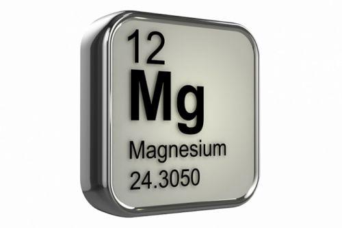 Физические свойства магния: плотность, теплоемкость, теплопроводность