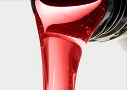 Характеристики масла АМГ-10: плотность, вязкость, теплоемкость, теплопроводность