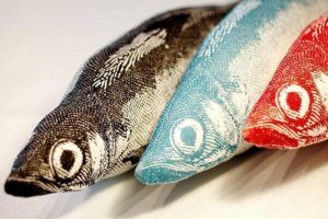 Плотность рыбы, икры, свойства продуктов переработки рыбы