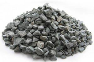 Характеристики и отрасли использования гранитного щебня