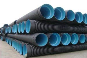 Трубы из ПВХ - характеристики, области применения, свойства поливинилхлорида