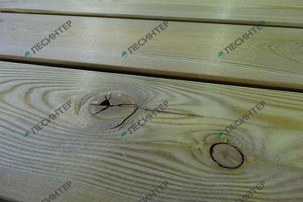 Купить изделия из сибирской лиственницы низкого сорта