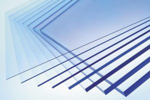Тепловые, механические, оптические и электрические характеристики оргстекла